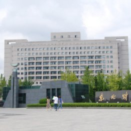 Dongbei_University_of_Finance_&_Economy