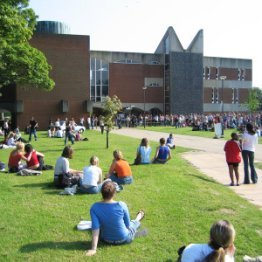 University-of-Sussex