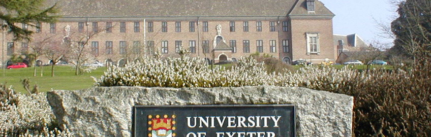 Exeter-University