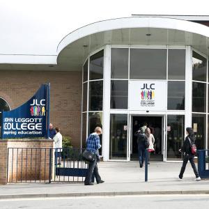 JLC-entrance