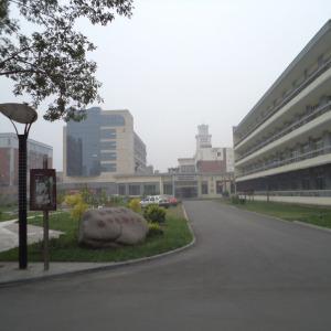 Nankai_University,_Mingzhuyuan