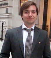 Михаил Никульцев