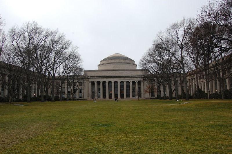 MIT США
