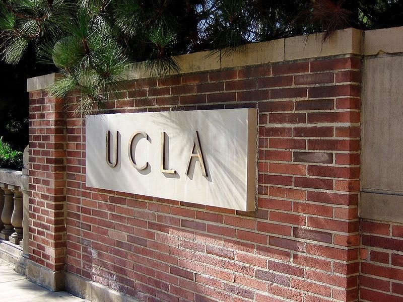 UCLA США