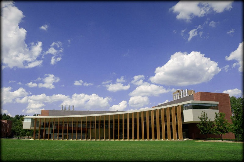 Princeton University США