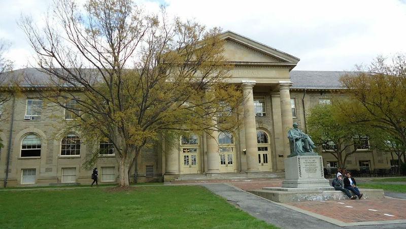 Cornell University США