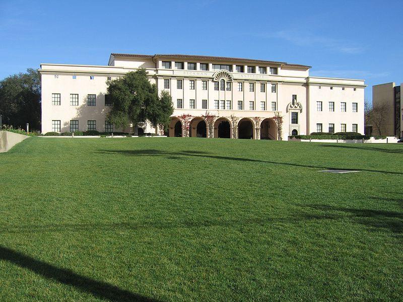 Caltech США