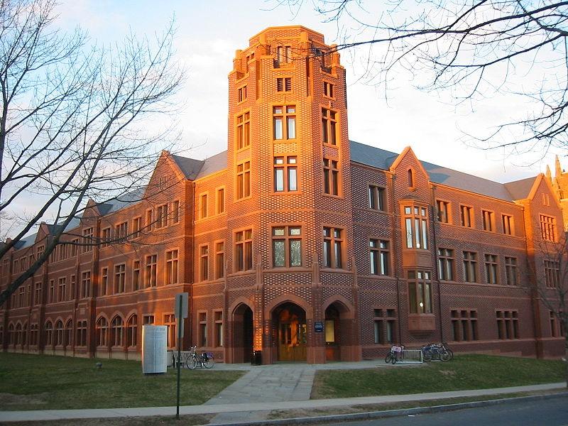 Yale University США