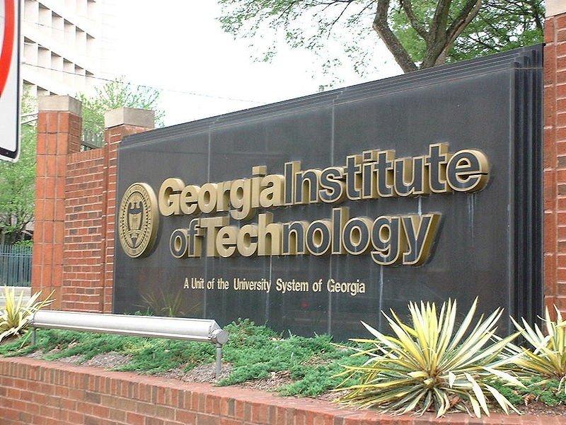 Технологический институт штата Джорджия США