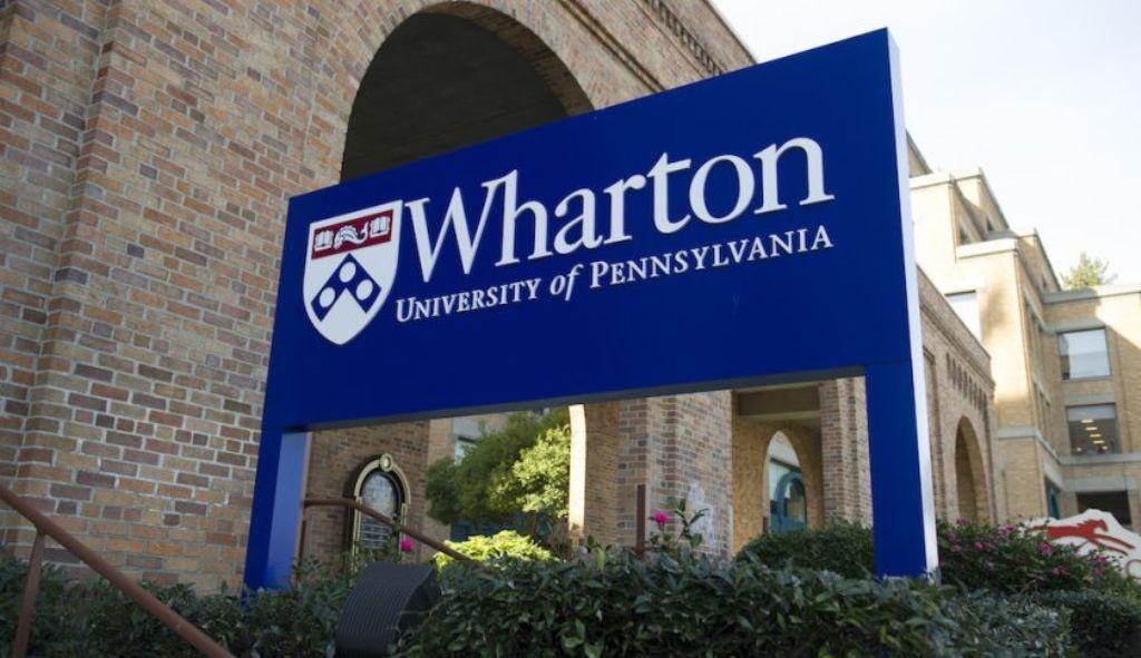 бизнес-школа Уортона США