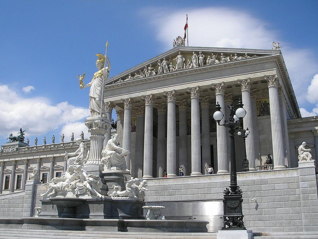 университеты в Вене