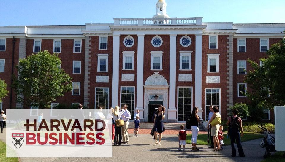The Business School США