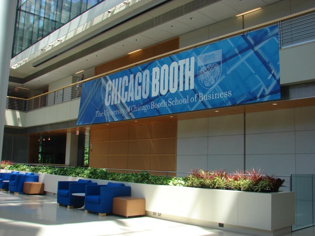 бизнес-школа в Чикаго США