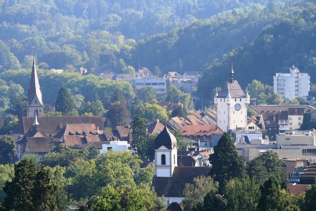 Швейцария рейтинг вузов