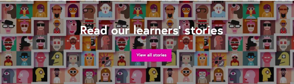 образовательный ресурс futurelearn.com