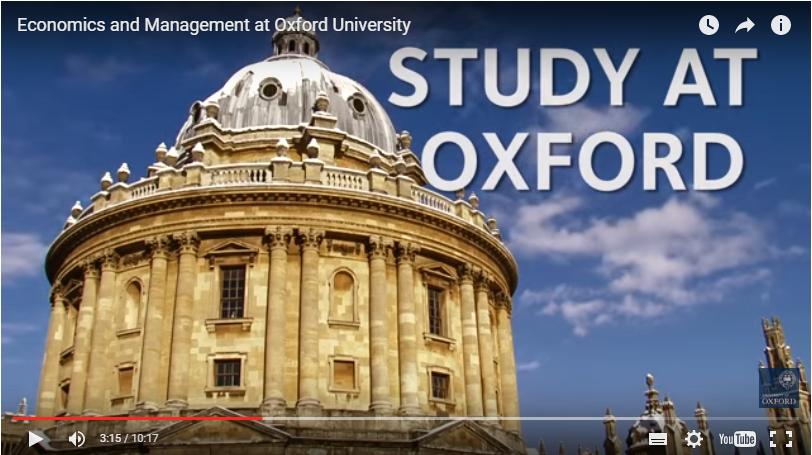 оксфор видео программы