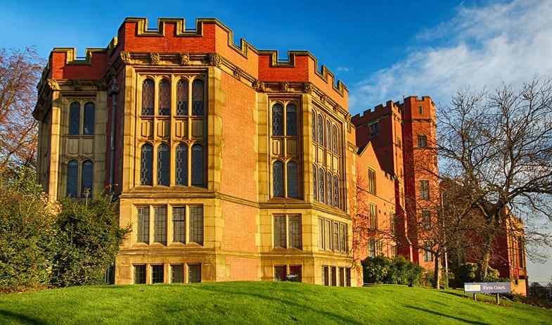 Шеффилдский университет