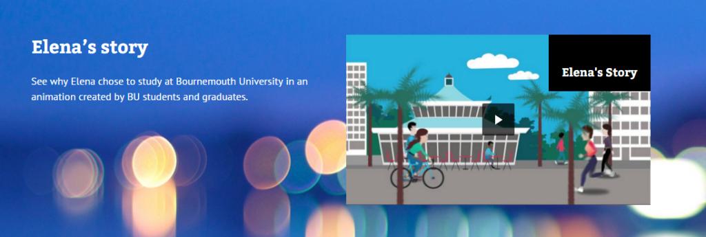 BU видео с сайта университета