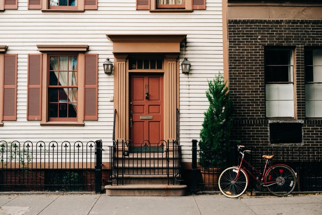 Как выбрать жилье в США для учебы
