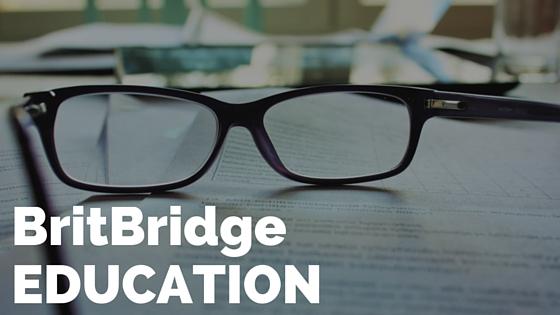 BritBridge Education, помощник для поступления за рубежом