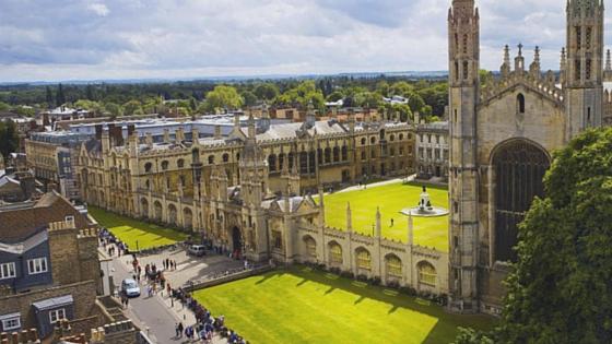 Университеты Великобритании