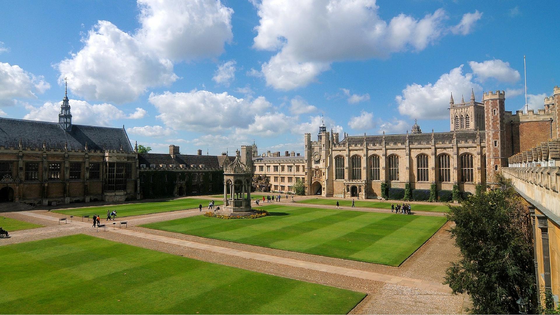 Что посмотреть в Кембридже?