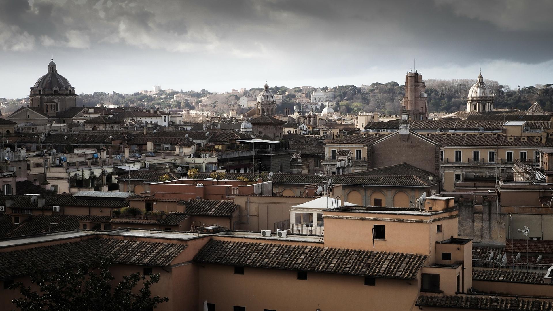 Учиться в Италии