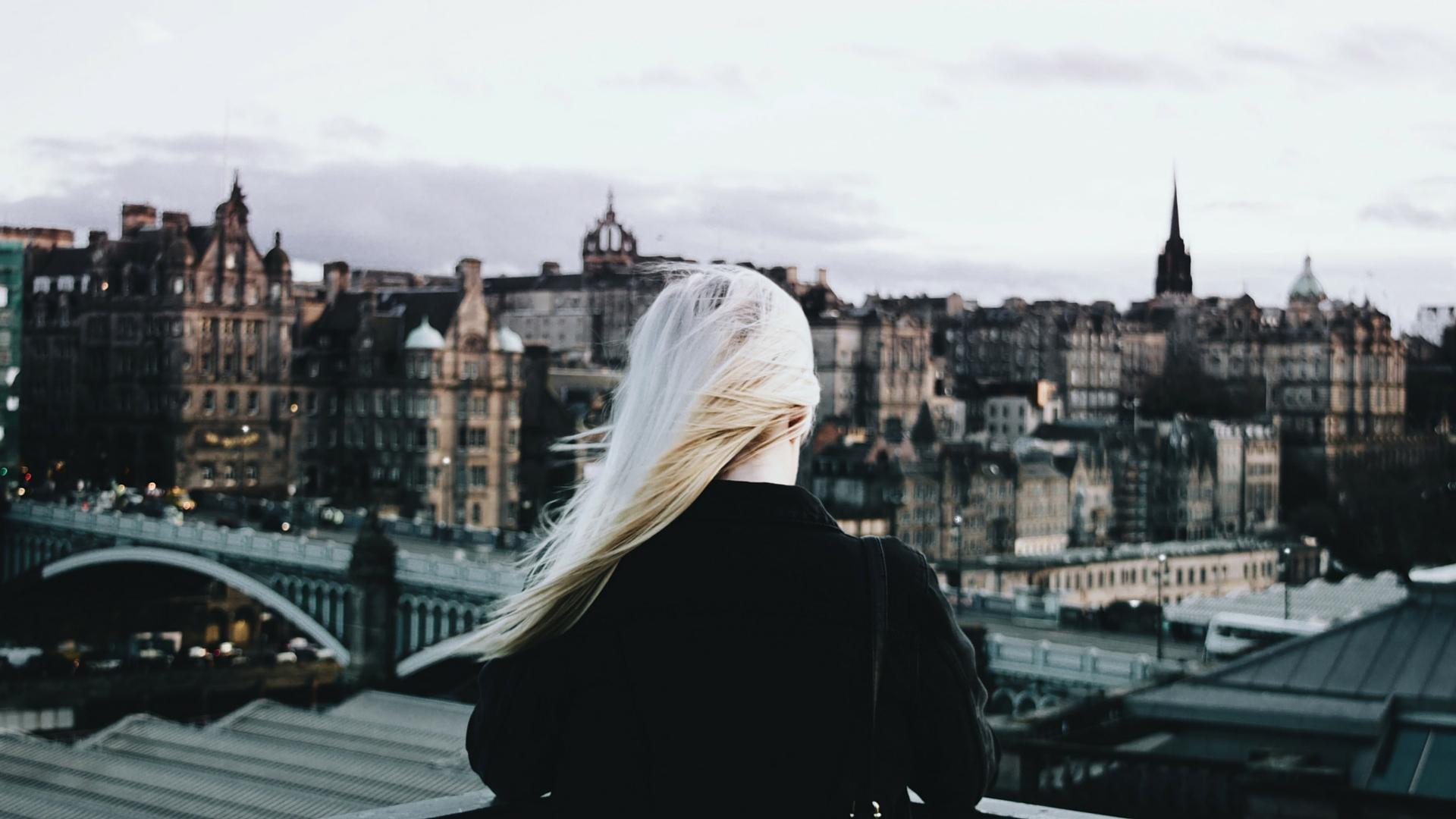 Что делать в Эдинбурге?