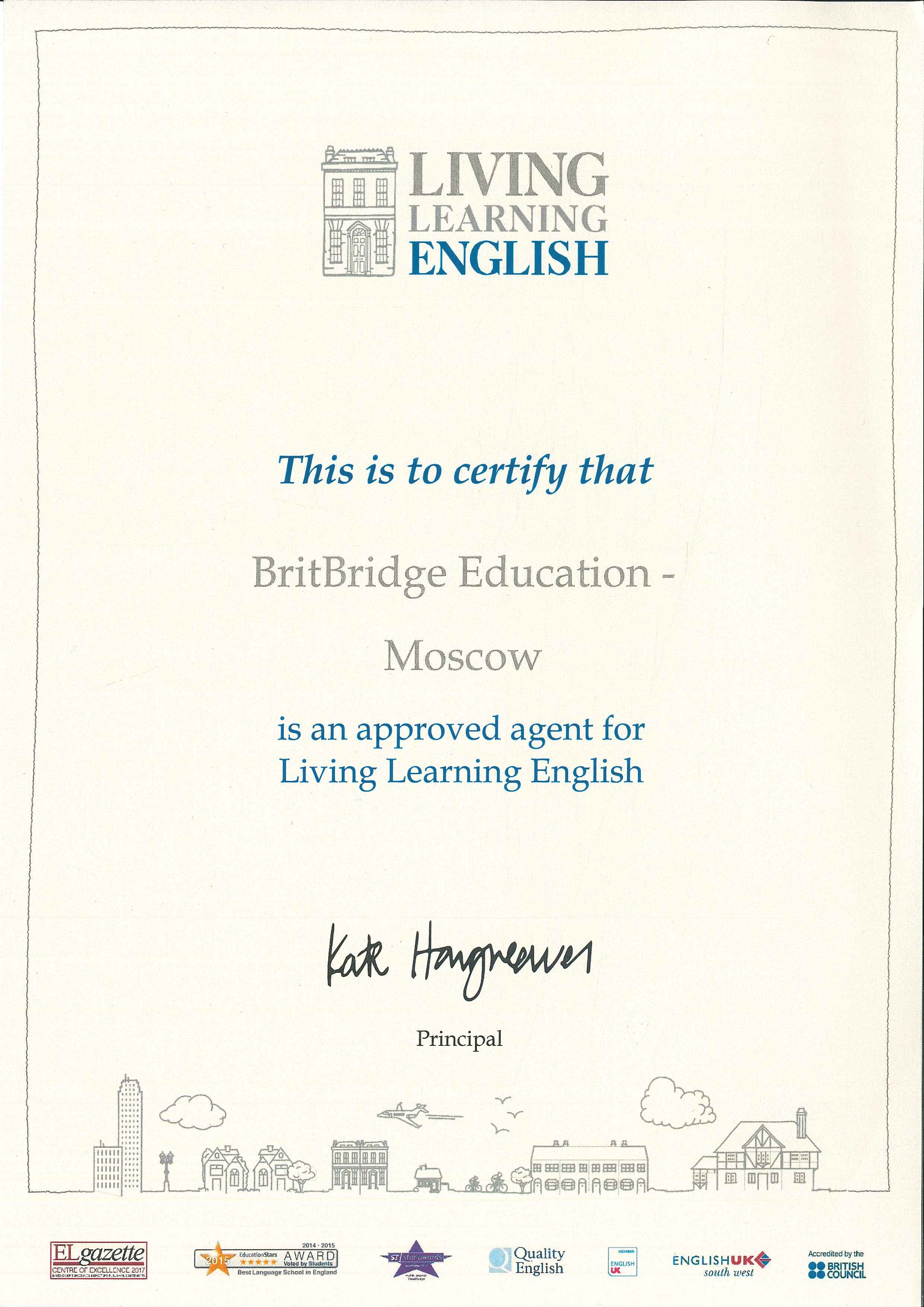 Living_learning_english